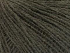 Vlna fajn 30 - khaki 2