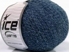 Vlna fajn 30 - modré odstíny