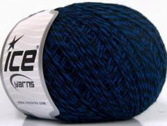 Vlna fajn 30 - modročerná