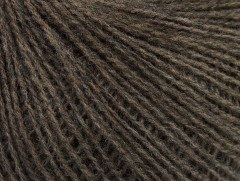 Vlna fajn 30 - tmavě velbloudí