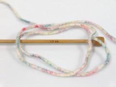 Vlna melánž - pastelové odstíny